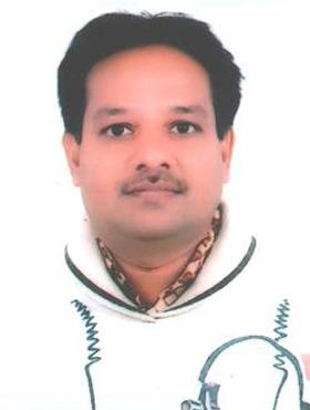 Sh. Bharat Jain