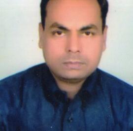 Raj Kumar Bhauch
